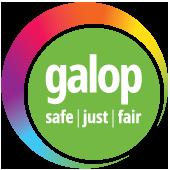 GALOP weblogo