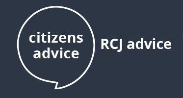 RCJ Advice