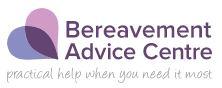 bereavement advice centre