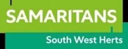 Samaritans SW Herts